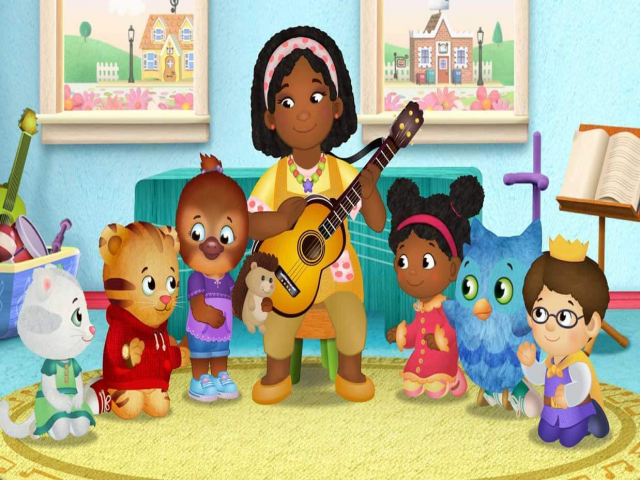 Daniel Tigers Neighborhood Tickets Discount Coupon