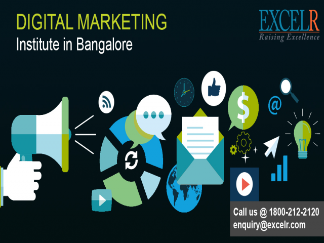 Bangalore Digital Marketing Course
