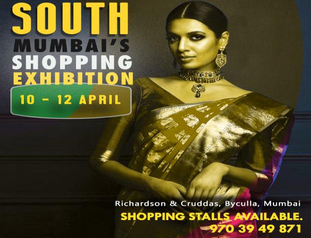 South Mumbai's Shopping Festival - BookMyStall