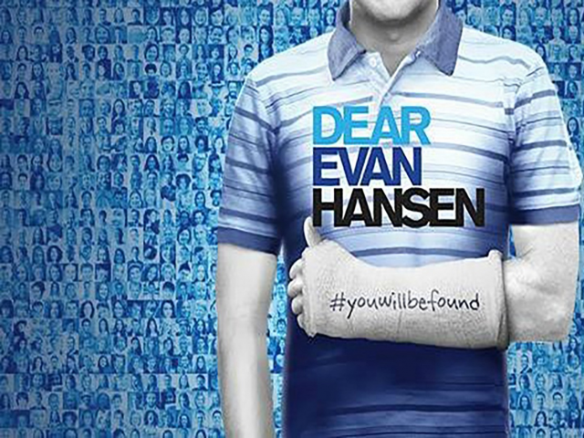 Dear Evan Hansen Tickets at Tickets4Musical