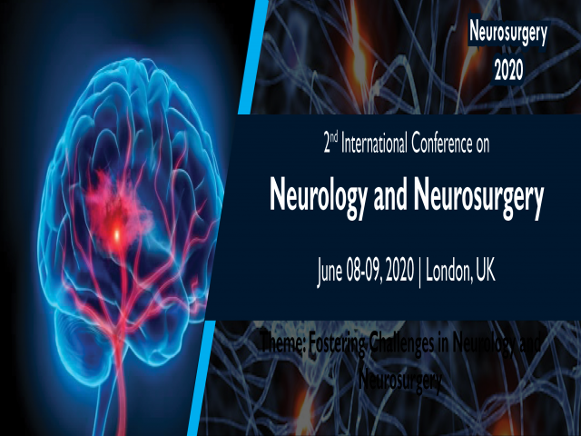 2nd International Conference on Neurology and Neurosurgery