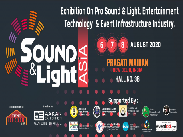 Sound & Light Asia
