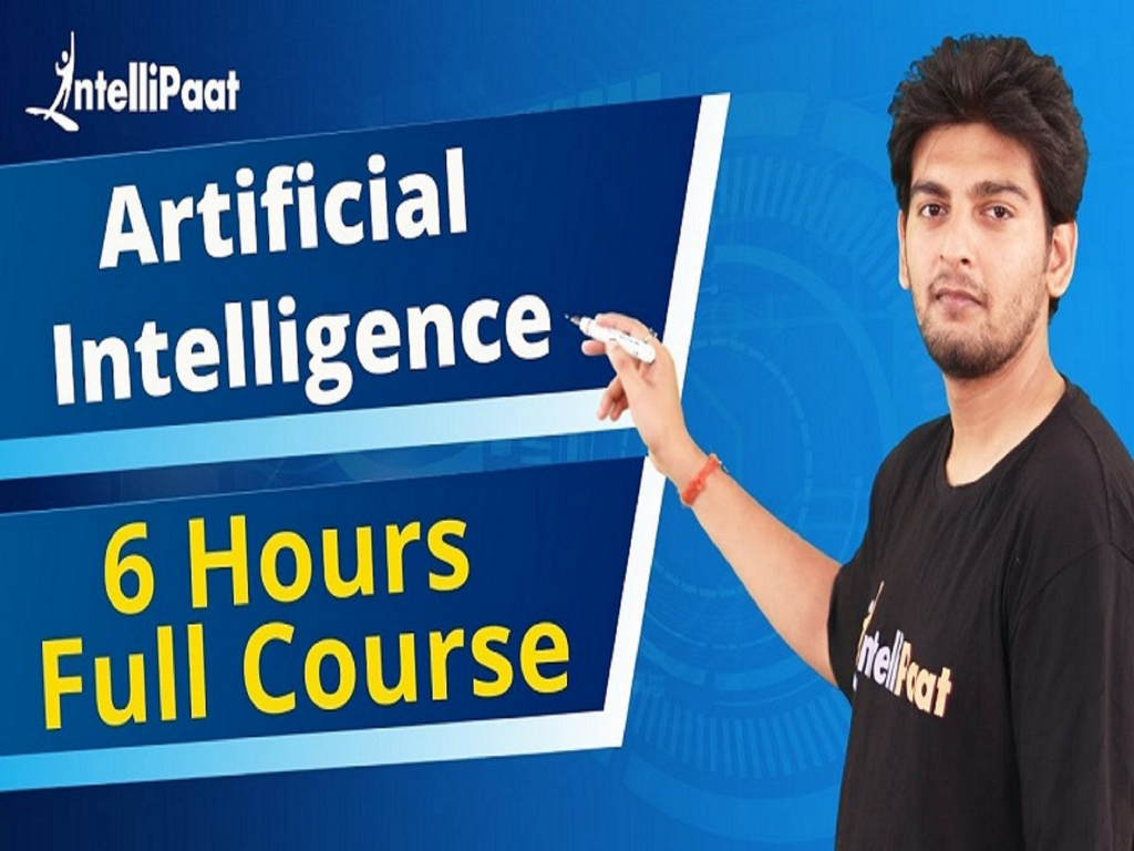 Learn Artificial Intelligence Course in Chennai with Intellipaat