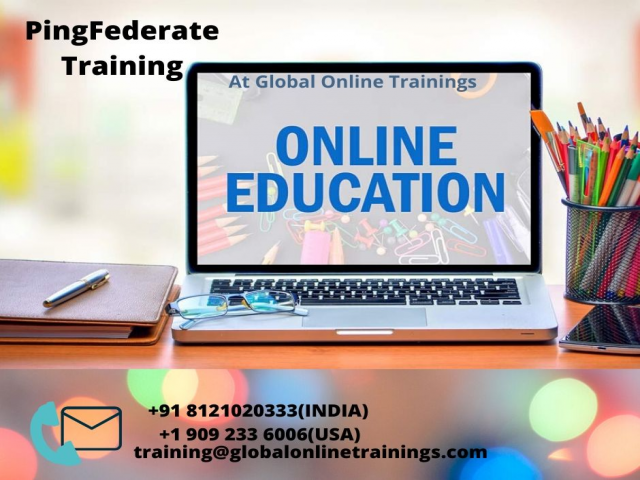 PingFederate Training | PingFederate 8.4 Online Training - GOT
