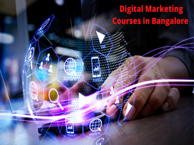 Digital Marketing Courses in Bangalore on 28th
