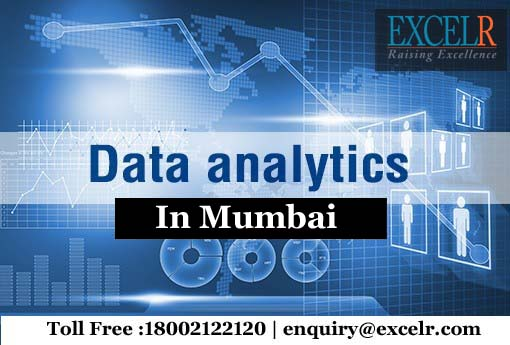 Business Analytics course in Mumbai