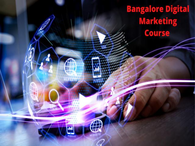Bangalore Digital Marketing Course1