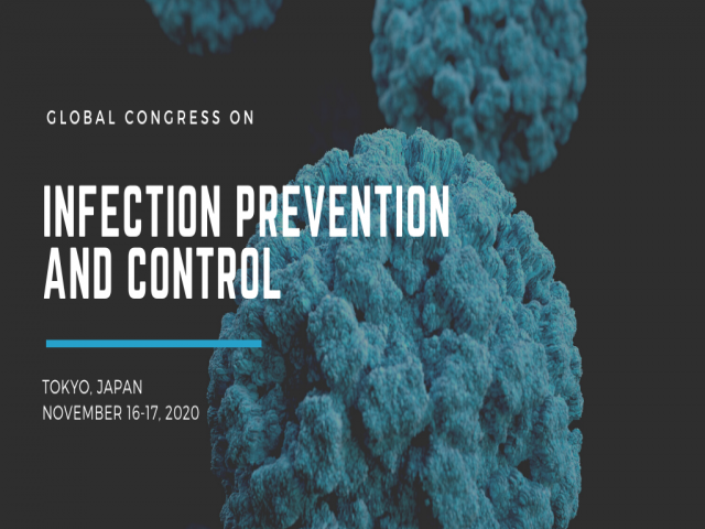 Global Congress on Infection Prevention and Control