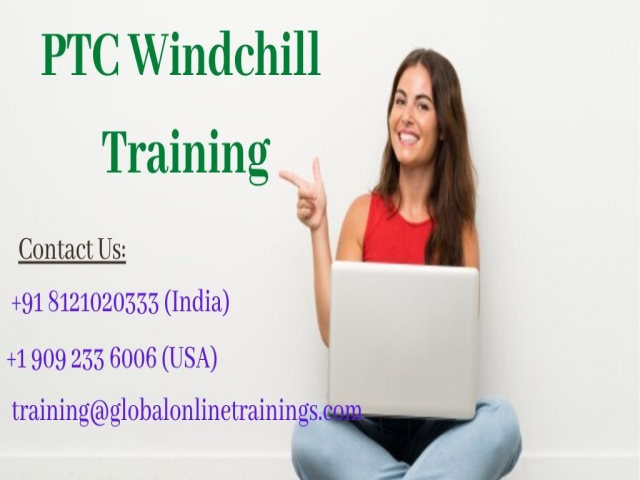 PTC Windchill Training | PTC Windchill Online Training-GOT