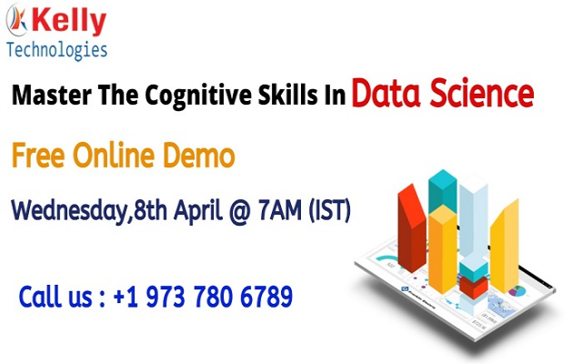 Join Us For Data Science Free Webinar Session On 8th April At 7 AM (IST)