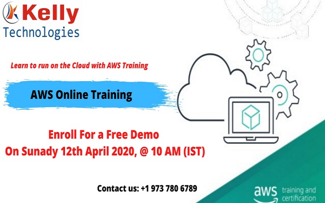 AWS Free Webinar Session By Cloud Experts On 12th April At 10 AM