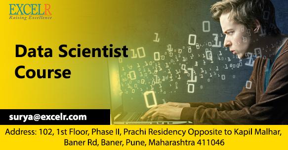 Data Scientist Course1