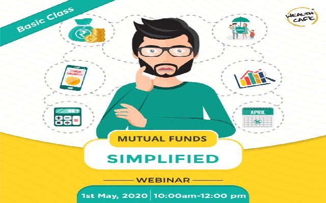 Mutual Funds Simplified - Webinar