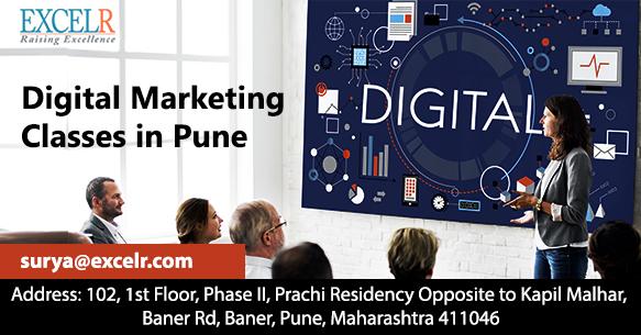 Pune Digital Marketing Course