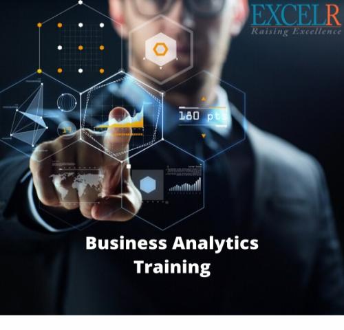 Business analytics coursess