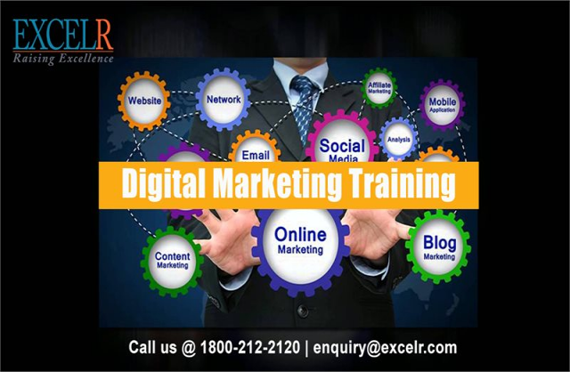 Bangalore Digital MarketingC