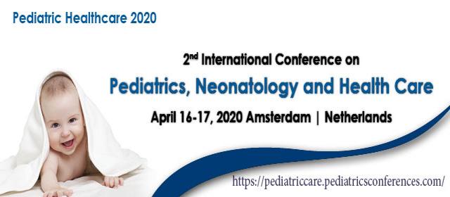 2nd International Conference on Pediatrics, Neonat