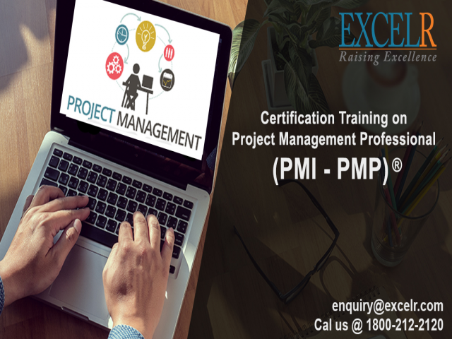 ExcelR  PMP Certification
