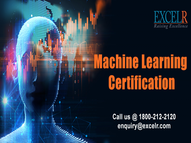 ExcelR Machine Learning Course