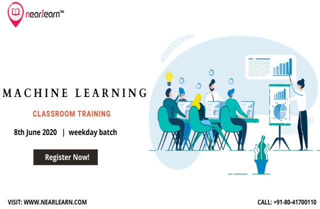 Machine Learning Classroom Training