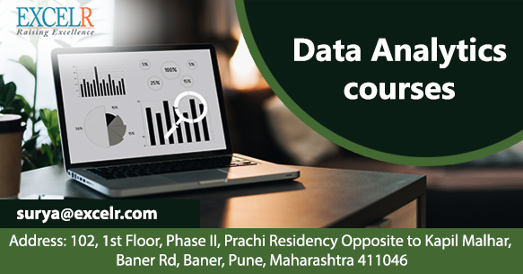 ExcelR Data Analytics Courses