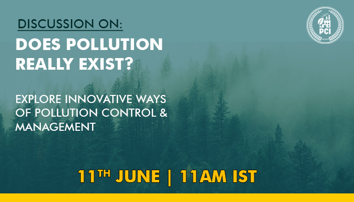Does Pollution Really Exist ? (Free Online Discussion)