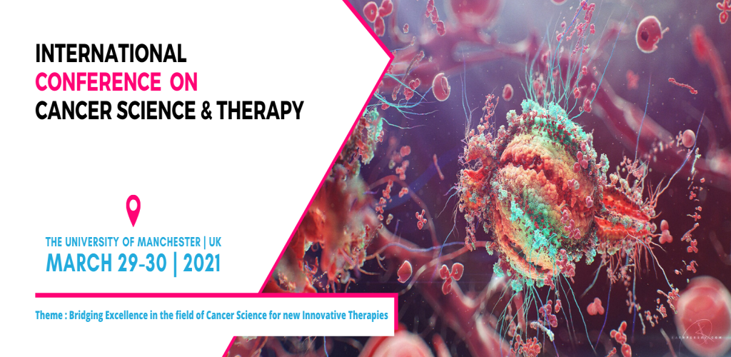 International Conference on Cancer Science and Therapy