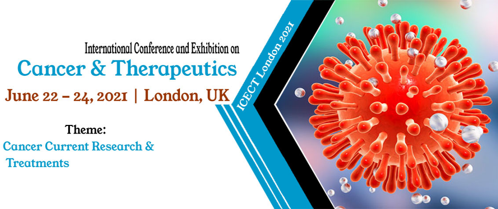 International Conference and Exhibition on Cancer & Therapeutics (Cancer London