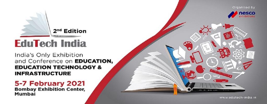 EduTech India 2021