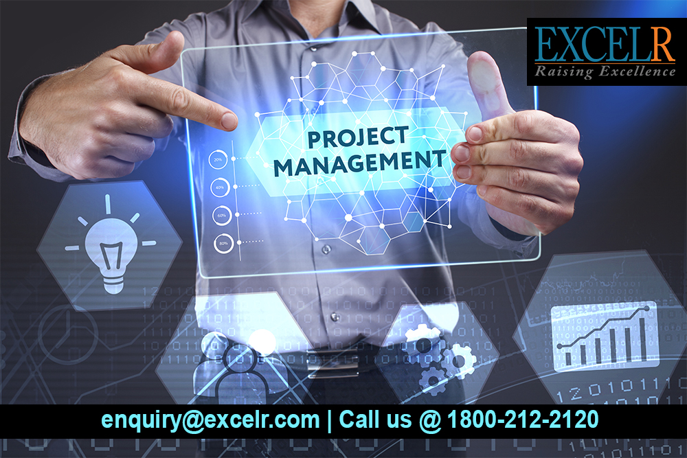 ExcelRs PMP Certification