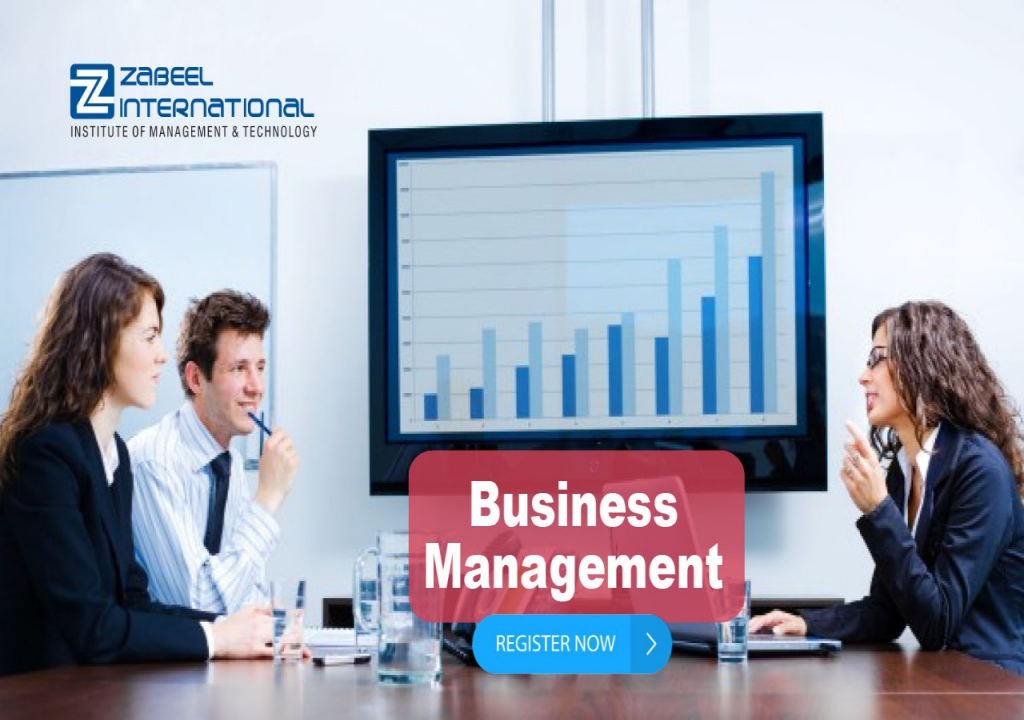Business Management Training Course