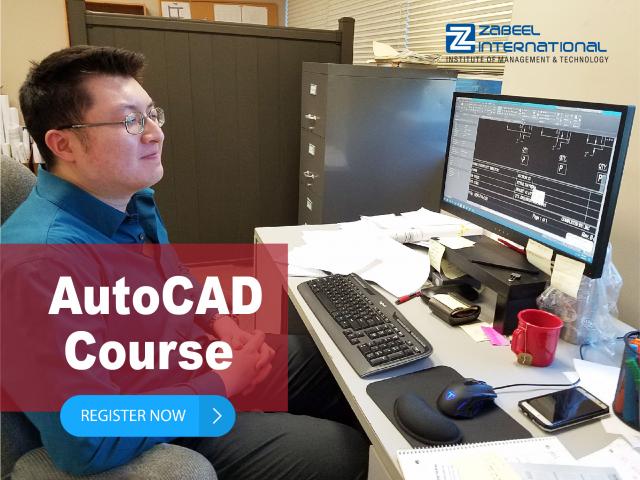AutoCAD Civil 3D Certification Training Course in Dubai