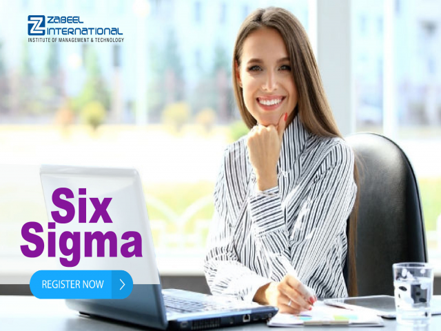six sigma course