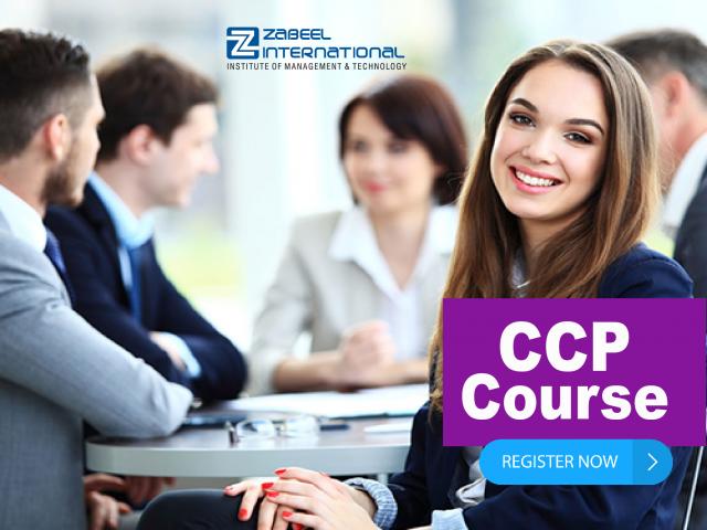 CCP Certification Training Course in Dubai