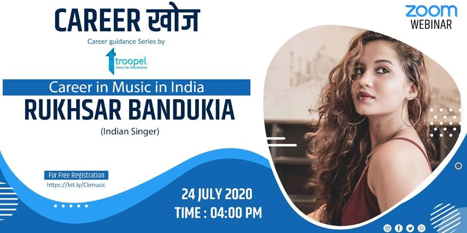 Career in Music in India