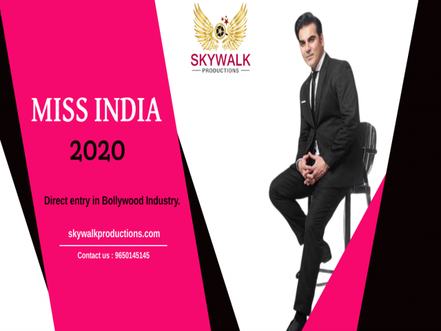 Miss India 2020 Contest - 2020 Auditions