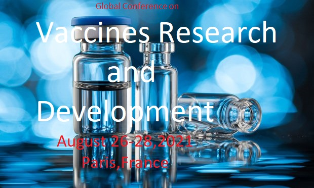 Global Conference on Vaccines Research and Development