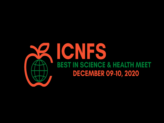 International E- Conference on Nutrition and Food Science