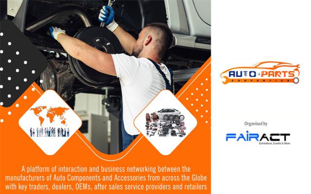 Auto Parts Convention