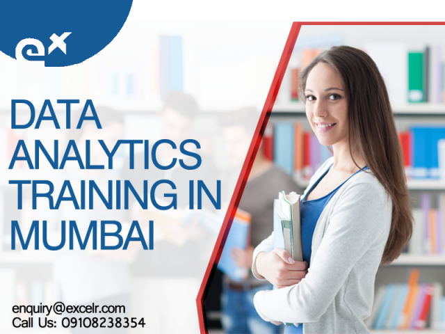 Learn data analysis for your own business