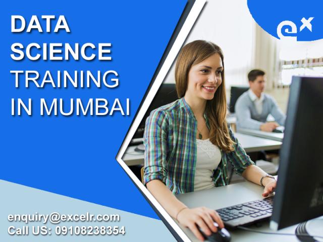 data science course event in mumbai