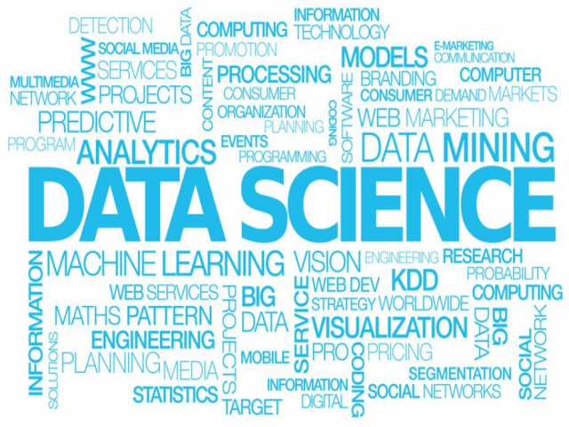 1 Data Science Courses Training in Hyderabad, Telangana 500032