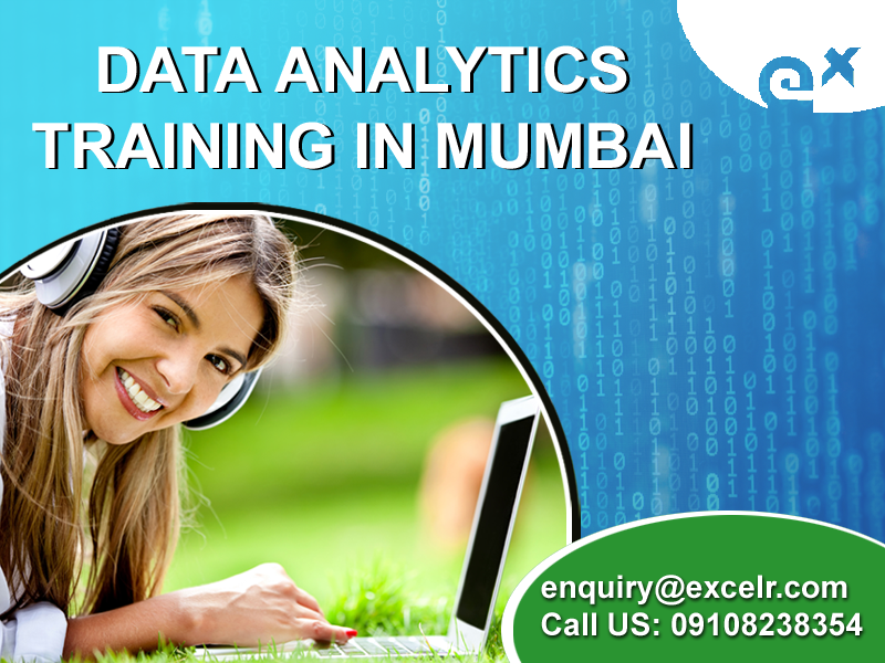 data analytics course from excelr
