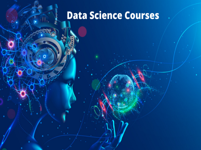 Data Science Courses 3