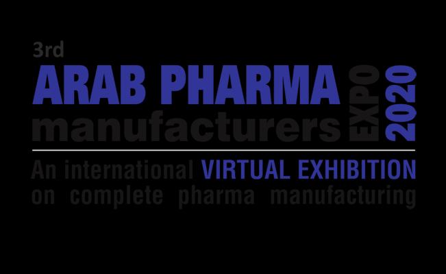 ARAB PHARMA MANUFACTURERS' EXPO