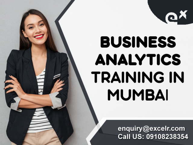 business analytics course all over  across india