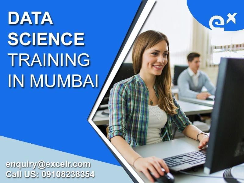 ExcelR data science course training in mumbai