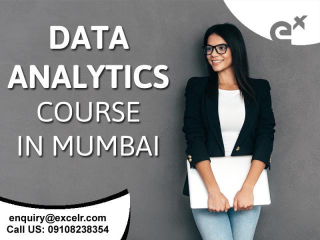 data analytics course training in juhu mumbai