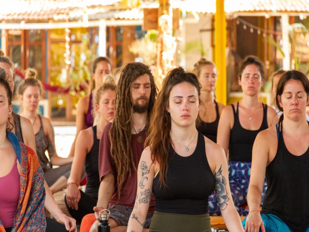 300 hour yoga teacher training course in Goa, India 2020-2021