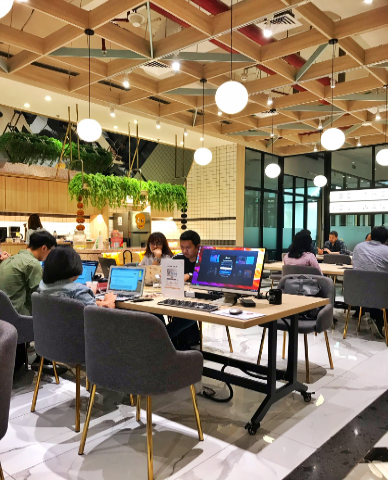 Corona-virus and Co-working: things to do for your space and community.